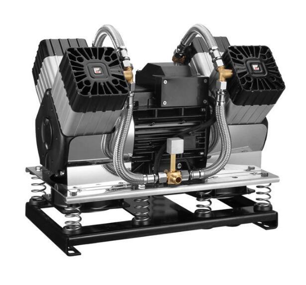 Máy nén khí [] Máy nén Dầu-miễn phí công bố tỷ máy làm tuyết cho máy nén khí xe mới bảo hành nhà sản