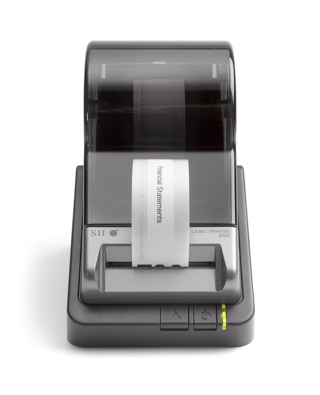 Seiko thiết bị máy in thẻ thông minh 650, USB, PC / Mac, 3.94 cm / giây, 300 DPI