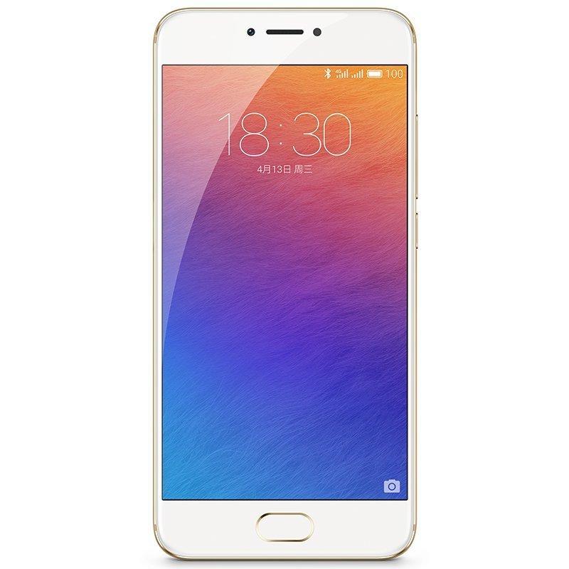 PRO6 32GB 4G tất cả điện thoại di động (màu vàng kim loại 5.2 inch Helio thân máy bay X25 10 hạt nhâ