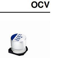 Tụ Ceramic Lelon điện tụ LELON OCV Dòng SMD tụ điện