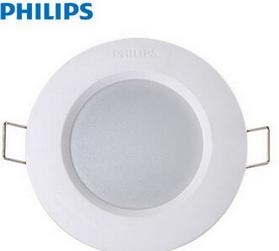 Đèn trần bộ  HOMEKIT  Nhấp nháy đèn LED Philips Asahi II Full tích hợp trần mỏng antifogging 2.5 /