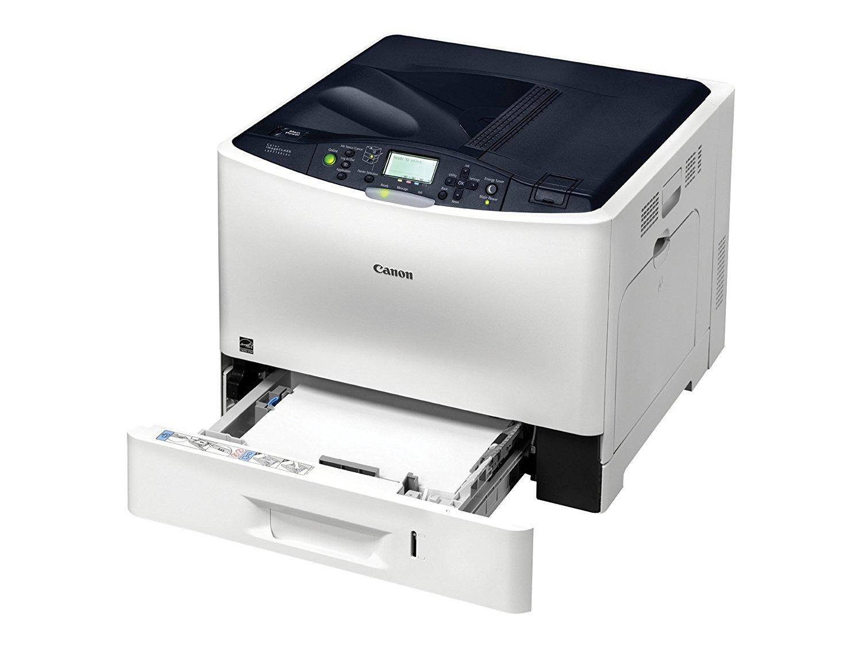 Máy in  Canon imageCLASS lbp7780cdn chất lượng chuyên môn của máy in laser màu.