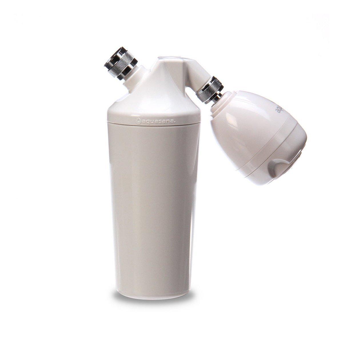Bộ lọc aq-4100 điều chỉnh Aquasana tắm vòi phun