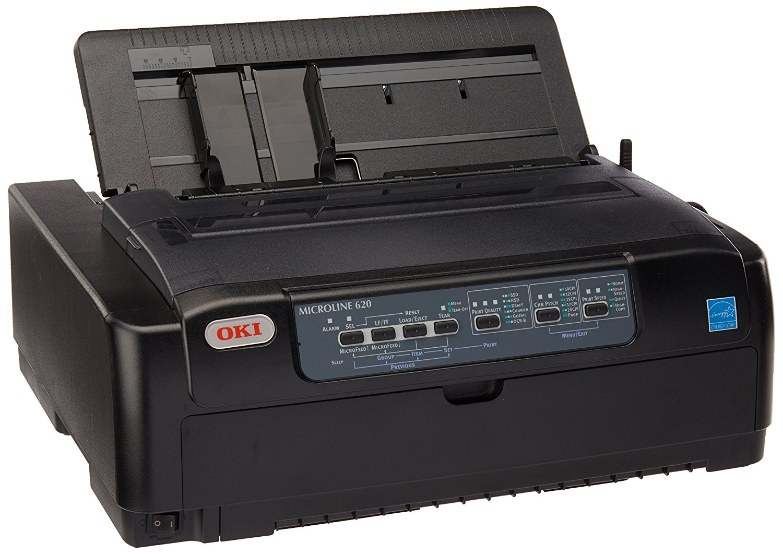 Máy in  HPOKI Microline 91913701 không dây máy in đơn sắc