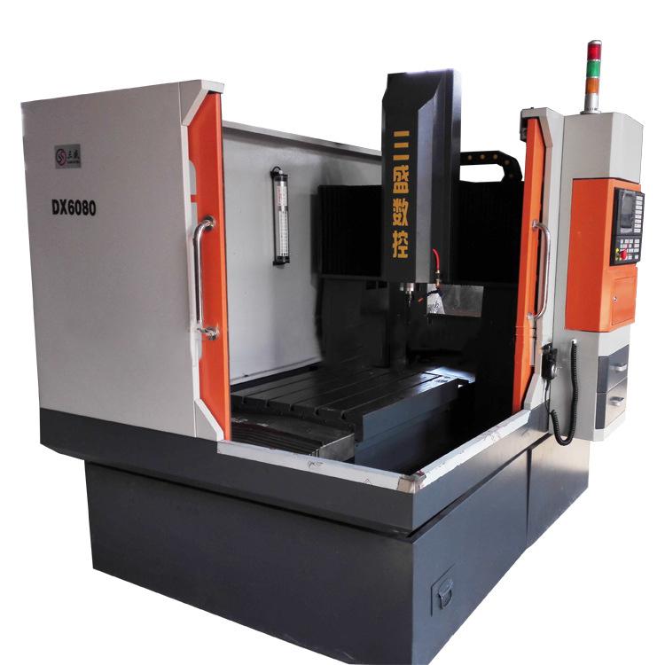 Máy công cụ  Precision engraving and milling machine handicraft carving machine engraving and milli