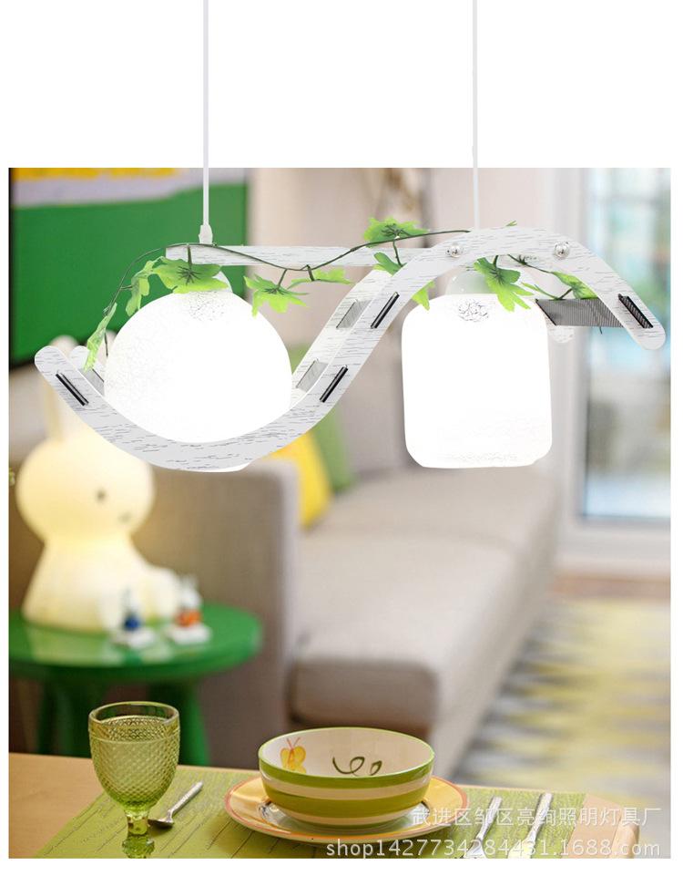 - đơn giản là, bữa ăn nhà hàng hiện đại đèn chùm đèn phòng ăn. LED LED hai phòng ngủ lối đi hút đèn