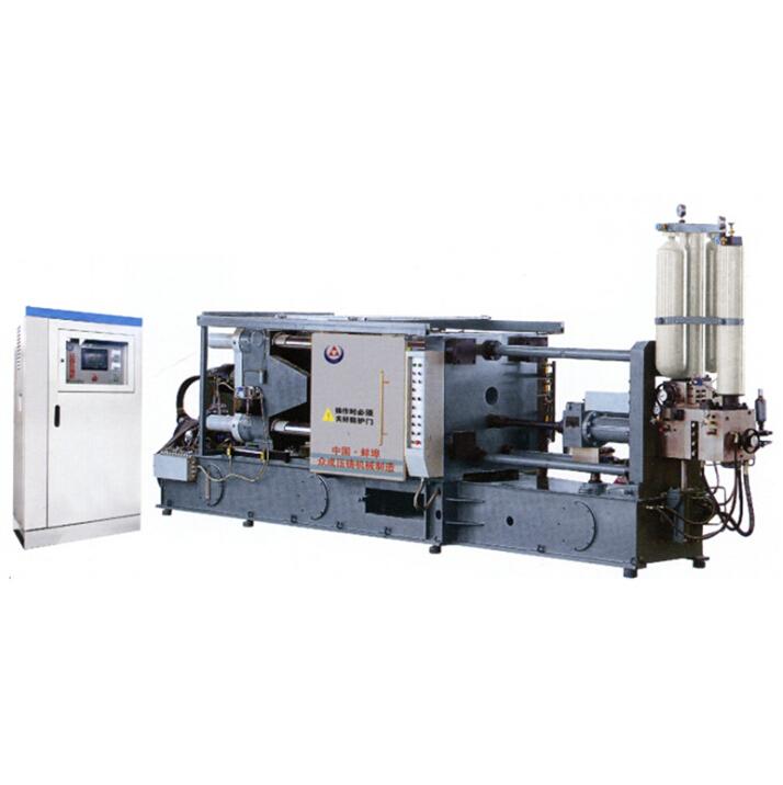 Máy công cụ  Professional sales of energy-efficient ZC500D die casting machine Bengbu public into a