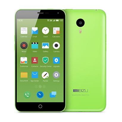 Điện thoại di động Meizu M1 Note 4G 16G Edition (xanh lá cây)