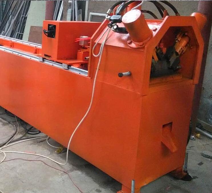 Máy công cụ  CNC punching machine automatic punching machine automatic pipe punching machine high p