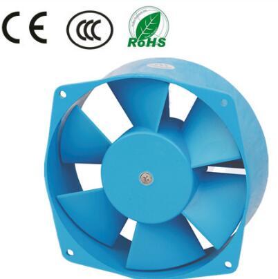 Quạt thông gió   Tủ sắt công nghiệp quạt làm mát 200FZY2-D 220V 65W