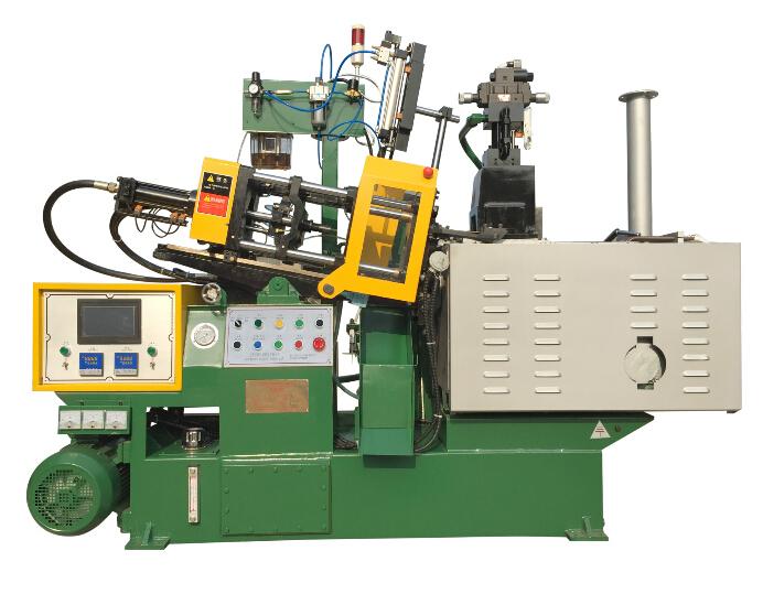 Máy công cụ  Supply high quality zinc alloy die casting machine 12T
