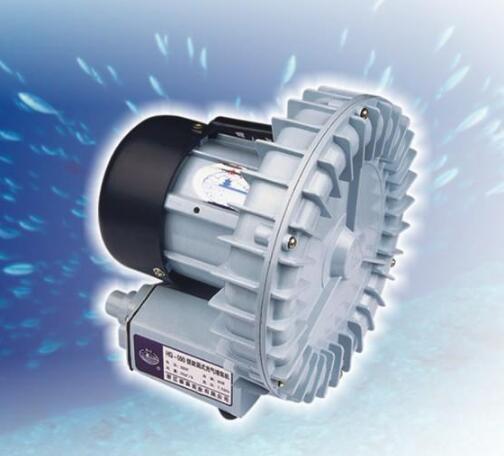 Quạt thông gió Inflatable Aerator xoáy HG-090 oxy Blower bơm bơm xoáy