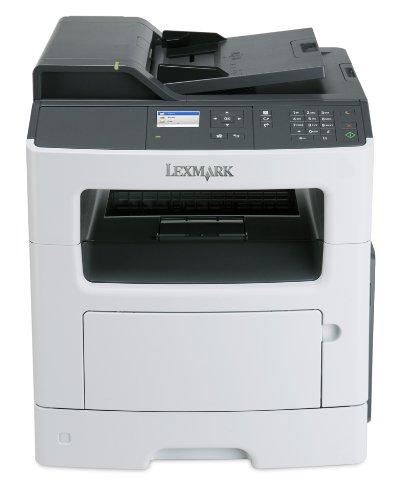 Máy in   đen trắng có nhiều khả năng máy mx310dn một tia laser