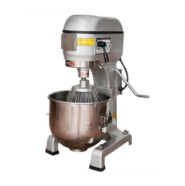 Manufacturers 20 liters Egg Maker Cream Cake Filling Mixer Commercial Mixer West Point Mechanical Va