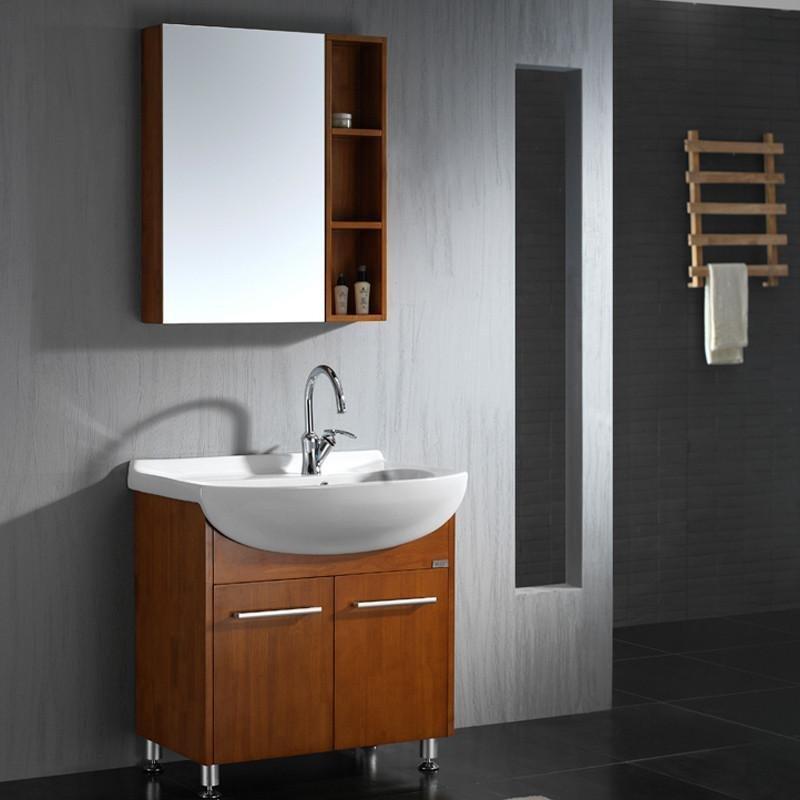Tủ phòng tắm có bồn rửa mặt D9025