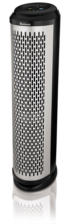 Bộ lọc không khí   Holmes máy lọc khí thiết bị gốc Tháp với sự HEPA lọc, hap1702-tu