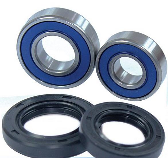 Bạc đạn Vòng bi và vòng bi của bánh xe CALTRIC phù hợp với YAMAHA BEAR TRACKER 250 YFM250X YFM-250X