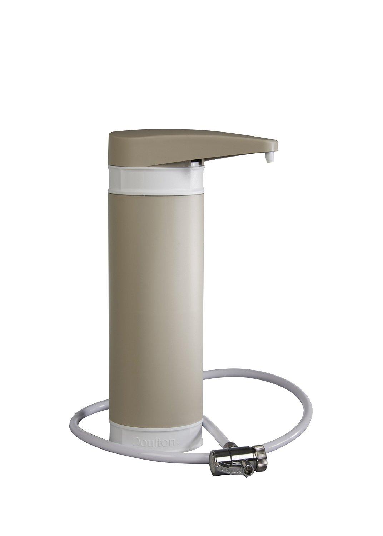 filtadapt Mesa hệ thống lọc nước - sỏi / xám