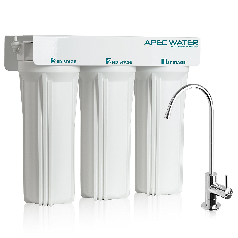 Pacific OECD điệp Premium 3 cấp. Với hệ thống lọc nước dưới (wfs-1000) (mô hình này phù hợp với phươ