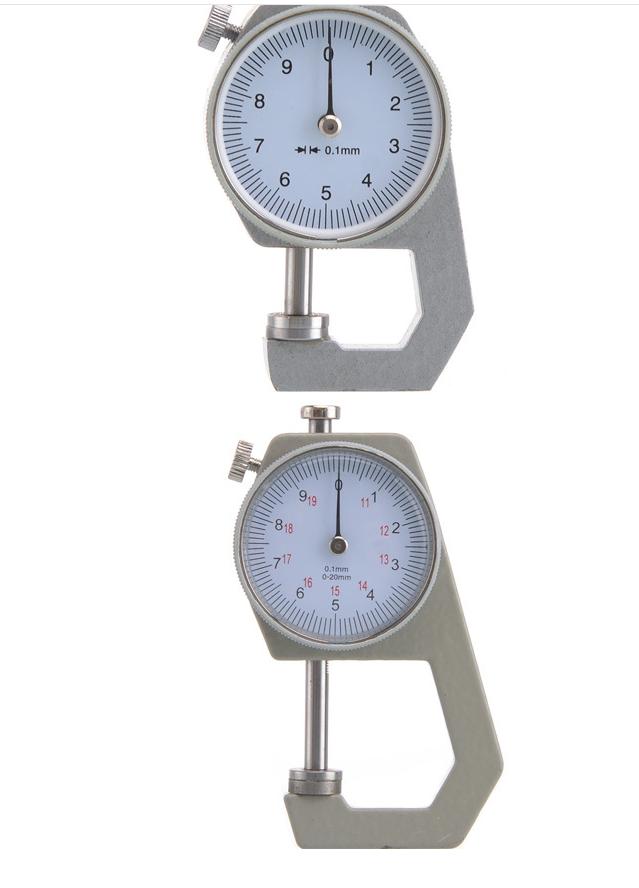 Dụng cụ đo lường  Thượng Hải Mei Zen đo độ dày đo C-04