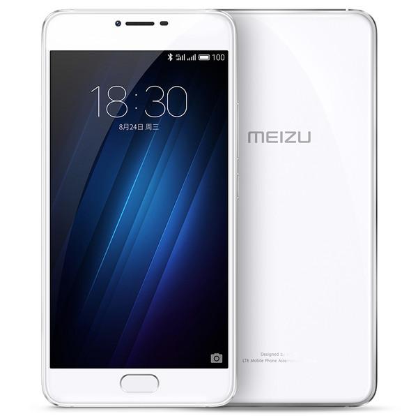 Điện thoại Meizu U10 Edition Ram 3G / 32G
