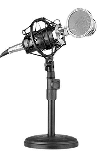Neewer Nyúl nw-1500 chuyên phát sóng âm. Màn hình dung loa + Audio dây + nw-02 màn hình 4.7