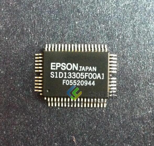 IC tích hợp vi mạch IC cung S1D13305FOOA100 S1D13305F00A100