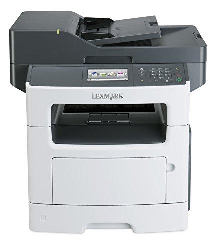Máy in  mx510de đen trắng có nhiều khả năng (máy in laser / máy photocopy / máy quét)