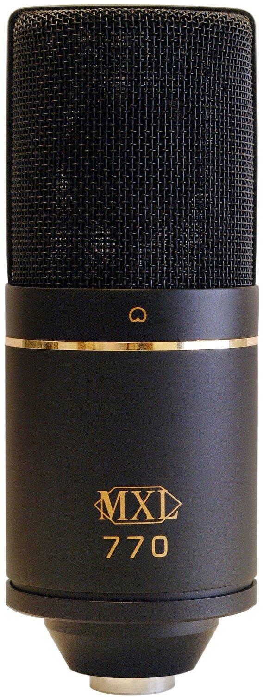 Micro  MXL 770 Cardioid Condenser Microphone