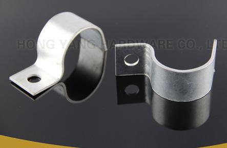 Hongyang một mặt ống đơn lỗ kẹp thẻ ống, thẻ đơn phương, thẻ ống nhà máy điện thiết bị đo đạc chuyên
