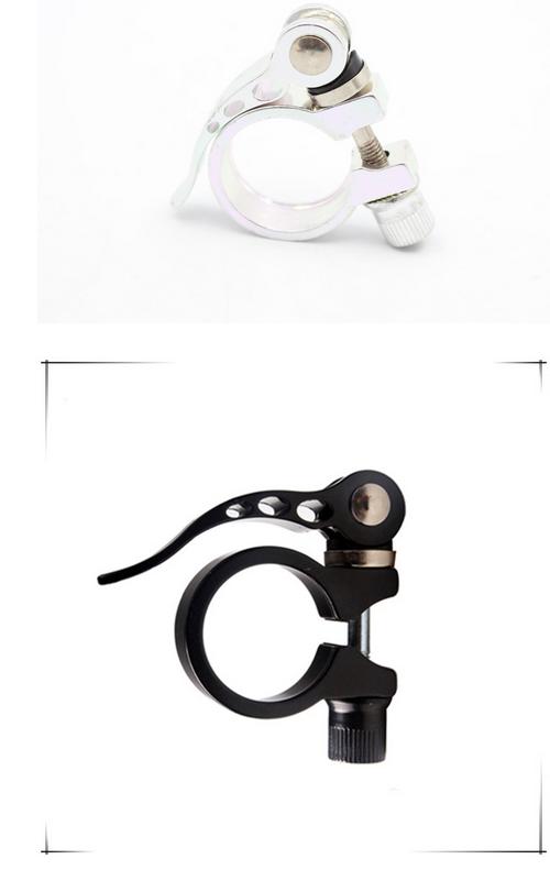 Ống kẹp  Quick-phát hành xe đạp ống ghế kẹp / MTB 31,8 / 28,6 / 34.9MM ghế bài kẹp / thiết bị phụ k
