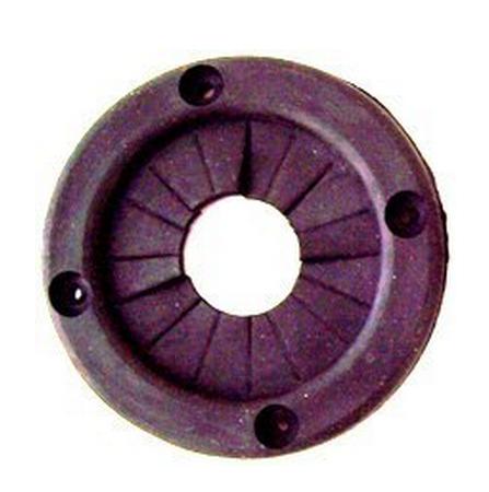 Công cụ chằng buộc Rig Rite Manufacturing 610 Marine 1 Rigging Grommet Cao su đen Rig Rite