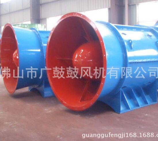 Quạt thông gió   Nhà máy đường hầm trực tiếp phản lực quạt đường hầm quạt quạt thông gió giá gạch q