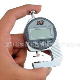 Dụng cụ đo lường  Khai thác / phát triển đo độ dày độ dày đo kỹ thuật số độ dày đo cụ 033.002