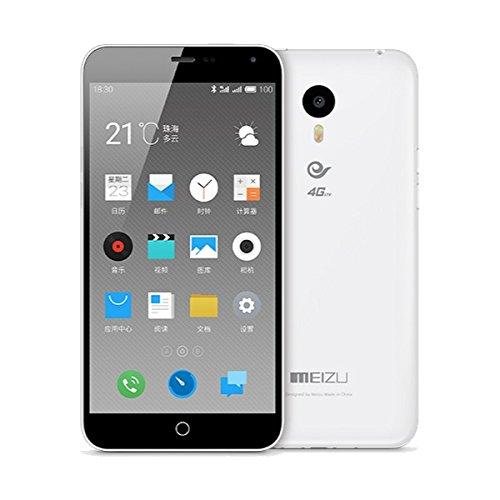 Điện thoại di động Meizu M1 Note 4G 16G Edition (màu trắng)
