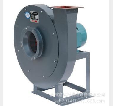Quạt thông gió 9-19-4.0A liệu buộc phải truyền đạt áp suất cao quạt ly tâm quạt thông gió quạt 3kw-2