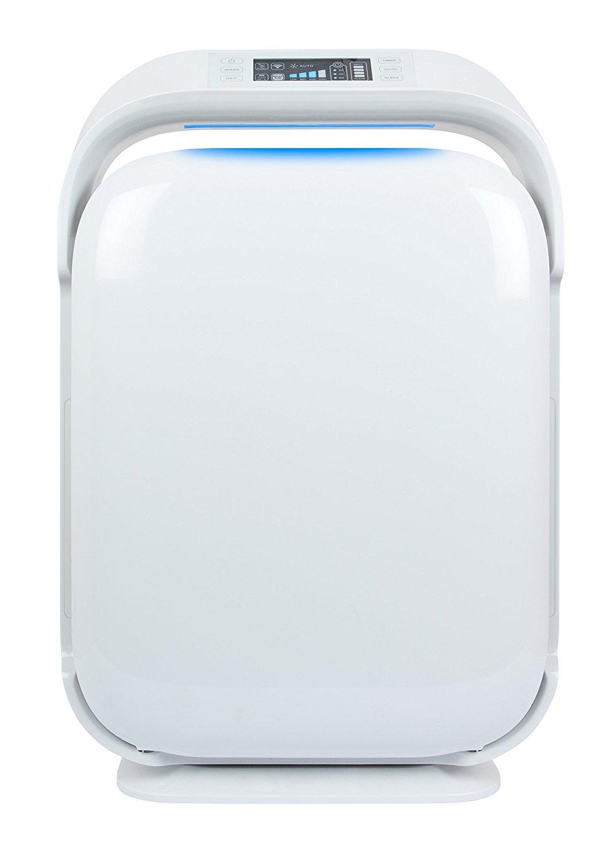 Meaco sạch ca-hepa 119 x 5 máy lọc không khí, 70 W, White.