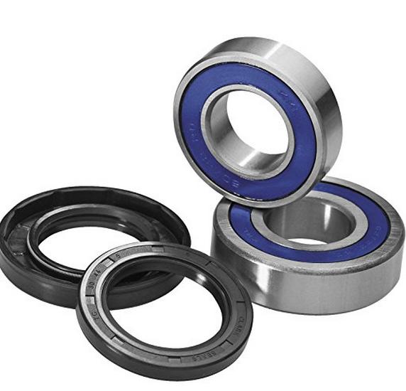 Bạc đạn  Tất cả Balls Wheel Bearing và Seal Kit 25-1293