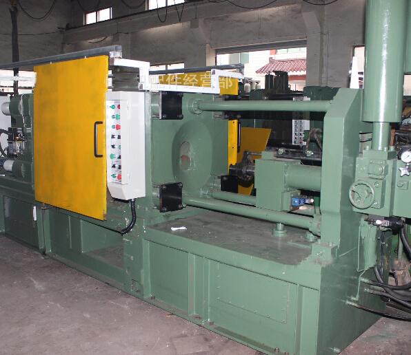 Máy công cụ  Die casting machine, die casting machine used LK 280T die-casting machine overhaul die