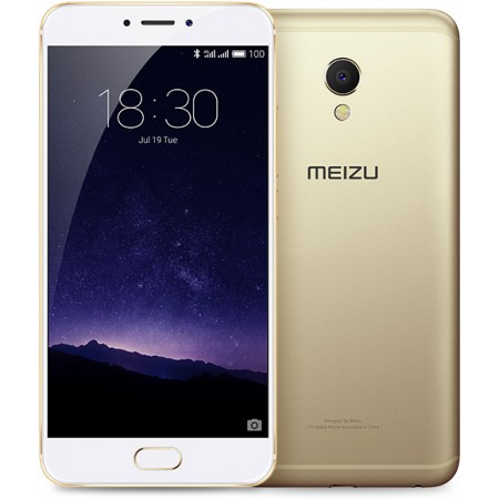 Điện thoại Meizu MX6 mạng 4G/Ram 4G/32G/sạc nhanh