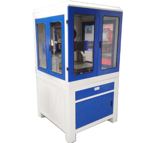 Máy công cụ  Teaching special CNC CNC engraving and milling machine creative experiment special com