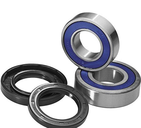 Bạc đạn  Tất cả Balls Wheel Bearing và Seal Kit 25-1194