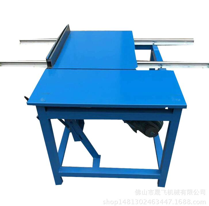 Woodworking cutting board saw small woodworking machinery simple cutting board sawing material saws