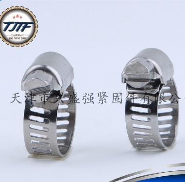 Ống kẹp  Cung cấp không gỉ ống thép kẹp kẹp ống kẹp hoop ít đặc điểm kỹ thuật của Mỹ hoàn tất