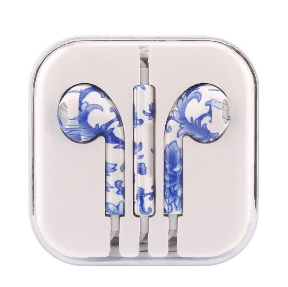 Nhà máy sinh viên cung cấp trực tiếp tai nghe âm bass i5 / 6 thế hệ tai nghe thông thường-tai với ta