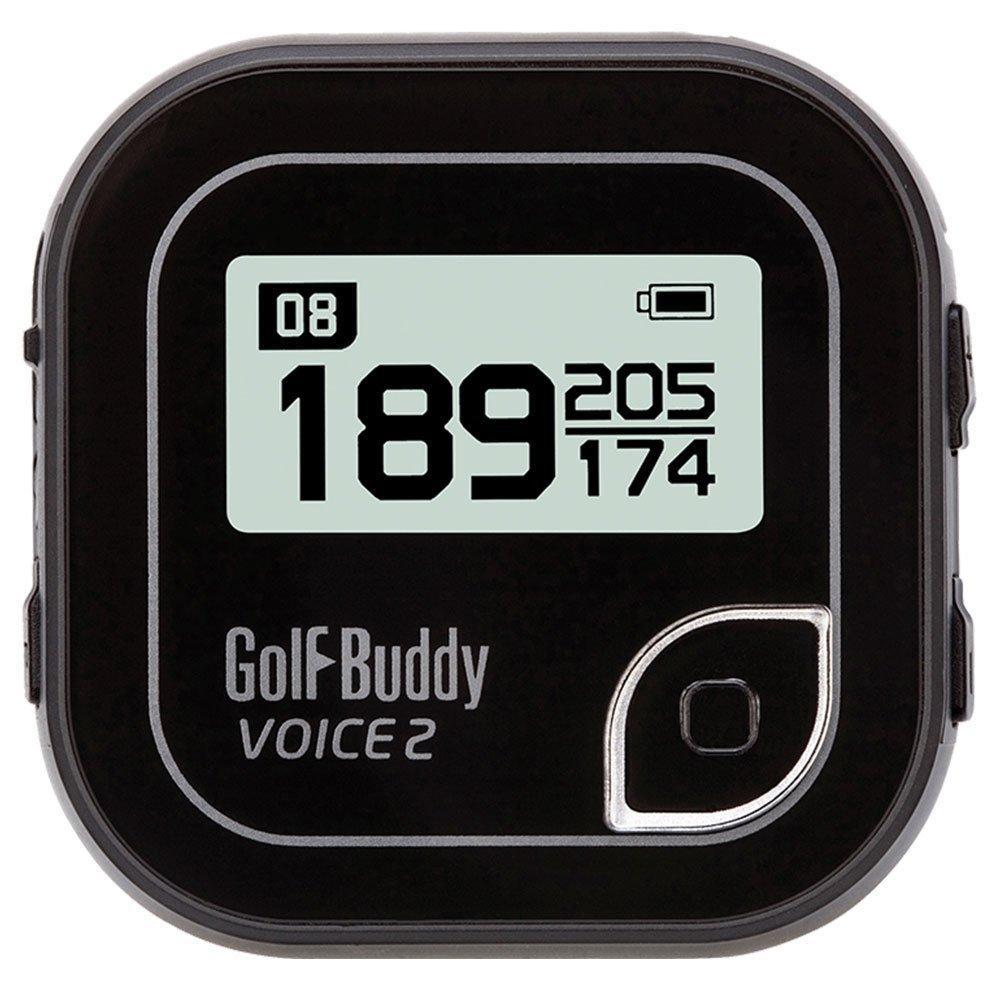 Dụng cụ hỗ trợ GPS sân golf GOLFBUDDY voice 2 dành cho golfer