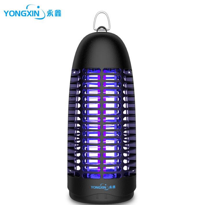 Yong nhà máy Xin bán buôn một thế hệ của những kẻ giết người côn trùng mỡ muỗi muỗi Đèn gia dụng điệ