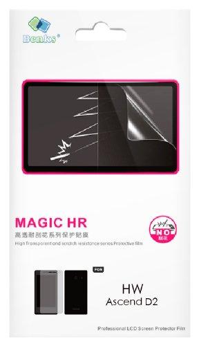 Aubance Marcus Huawei Ascend D2 nhân lực cao để bảo vệ cạo Hoa dung nạp