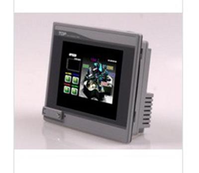 giao diện giữa người và máy ( HMI)  Cung cấp giao diện mới M2I máy bay chạm vào màn hình chính phẩm