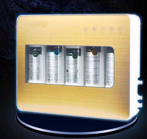Bộ lọc nước  Level 5 hộ gia đình lọc nước lọc bếp siêu lọc chất độc pin siêu lọc bán buôn OEM nhà s